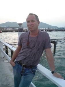 ירון מרגולין - החוף המרכזי - סנטראל פטייה - בפטייה 2009