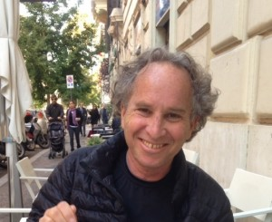 Yaron Margolin November 2014 Rome